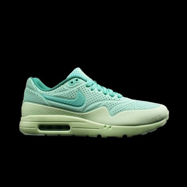 best prices shopping designer fashion Nike Air Max 1 Ultra Moire (Man) Спортни обувки Цени, оферти ...