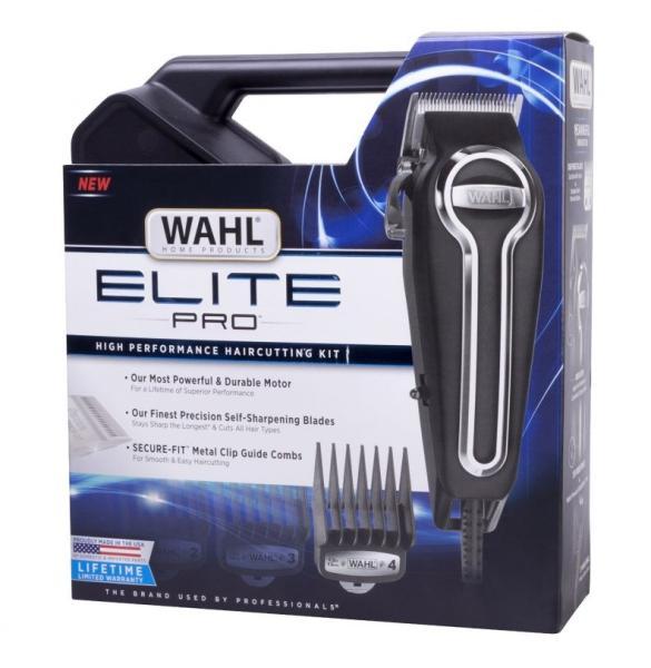 Wahl Elite Pro (79602) vásárlás bfbd53c7d3
