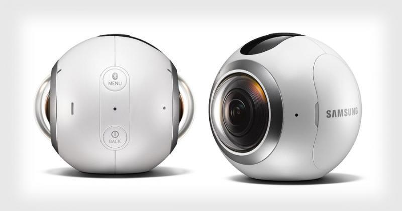 Splinternye Vásárlás: Samsung Galaxy Gear VR 360 C200 Okos kiegészítő árak MH-38