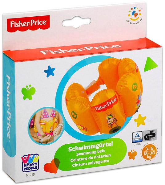 Vásárlás  Fisher-Price Hatkamrás úszóöv (SOLVYT-FP16213 ... fffc6ca71d