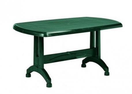 060503912e4a Vásárlás: Curver Portland műanyag kerti asztal Kerti asztal, kerti ...