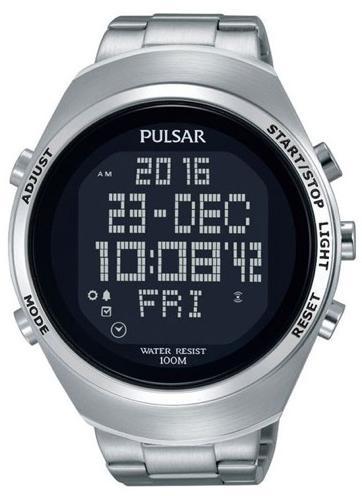 Vásárlás  Pulsar PQ2055 óra árak b24335000f