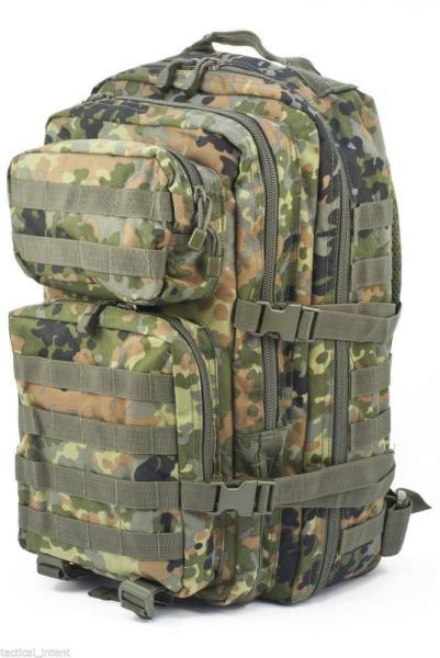 7b7f6b98243e Vásárlás: Mil-Tec Assault Large Túrahátizsák árak összehasonlítása ...