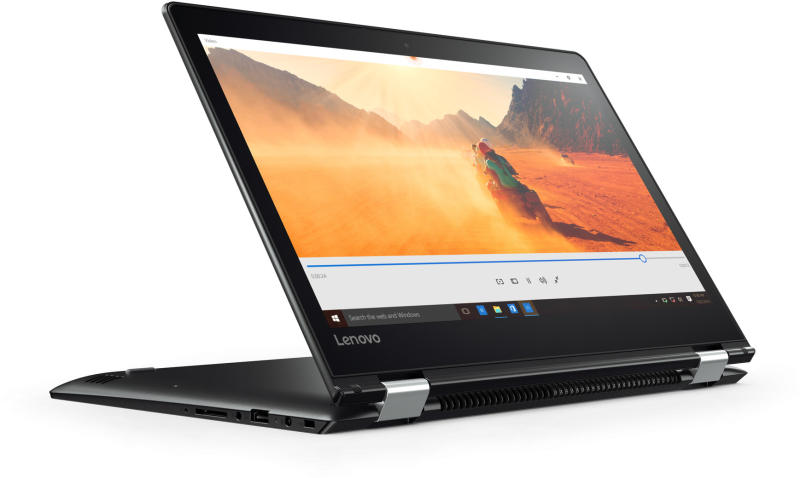 6c1f69ff3ff1 Lenovo IdeaPad Yoga 510 80S80026HV Notebook Árak - Lenovo IdeaPad ...