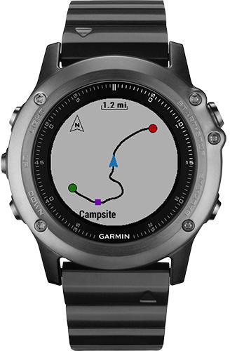 Vásárlás  Garmin Fenix 3 Sapphire Sportóra 01e2ad0620