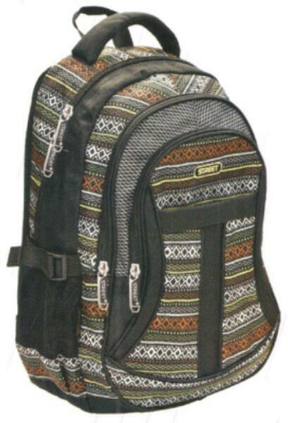 90894e138a35 Vásárlás: Eurocom Street Active - iskolatáska, hátizsák Iskolatáska ...