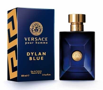Dylan Pour Blue Homme 100ml Edt 0OwPnZ8XNk