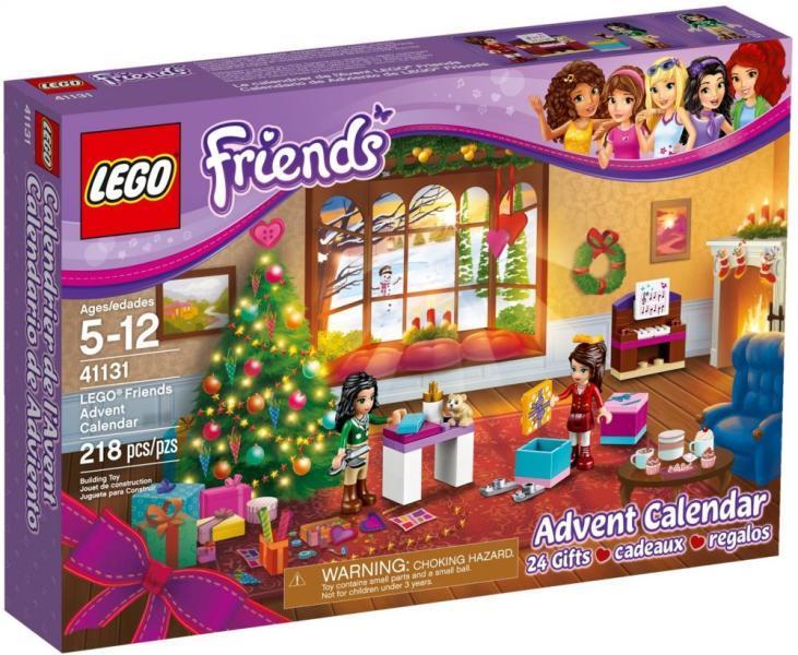 lego adventi naptár friends Vásárlás: LEGO Friends   Adventi naptár 2016 (41131) LEGO árak  lego adventi naptár friends
