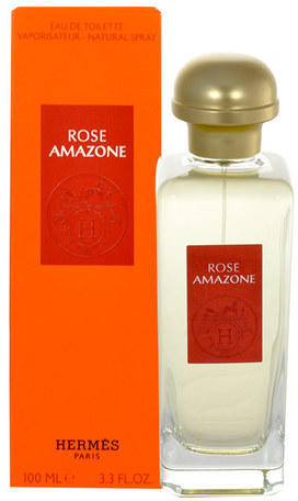 Hermès Rose Amazone Edt 100ml Preturi Hermès Rose Amazone Edt 100ml