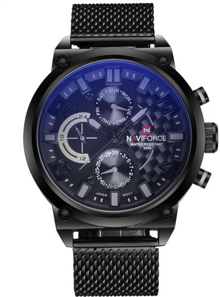 Vásárlás  Naviforce NF9068 óra árak 3196d1a382