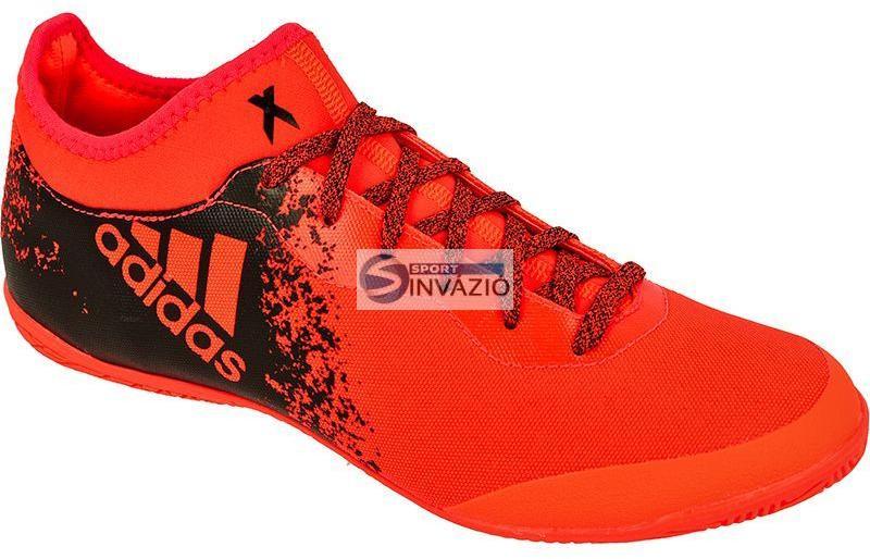 Vásárlás  Adidas Buty Benti X 16.3 Court Focicipő árak ... 27d3cedf49
