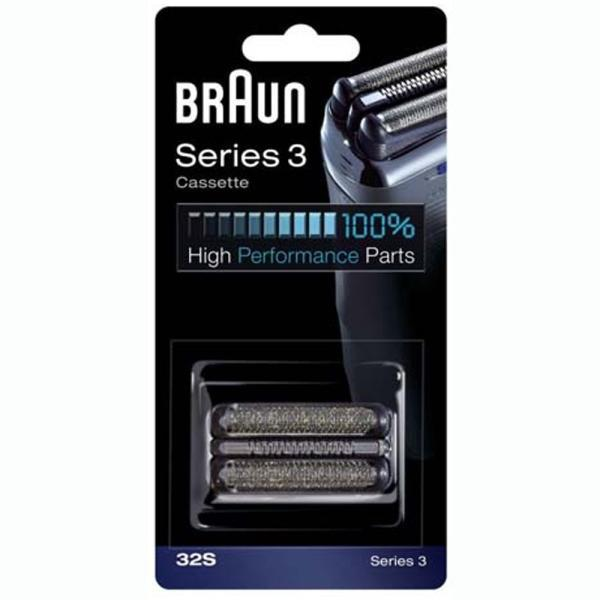 Vásárlás  Braun CombiPack 32S Borotva körkés de0969636a