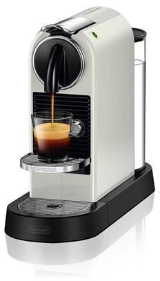 DeLonghi CitiZ Nespresso EN 167.B
