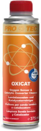 Katalizátor tisztító spray