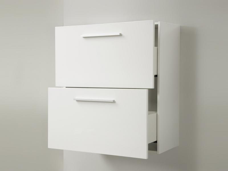 Vásárlás: Beliani Fürdőszoba szekrény - Függesztett szekrény ...