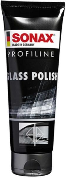 Üveg polírozó szer