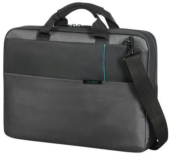 ca0113439d66 Samsonite Qibyte Laptop Bag 17.3 (16N*003) laptop táska vásárlás ...