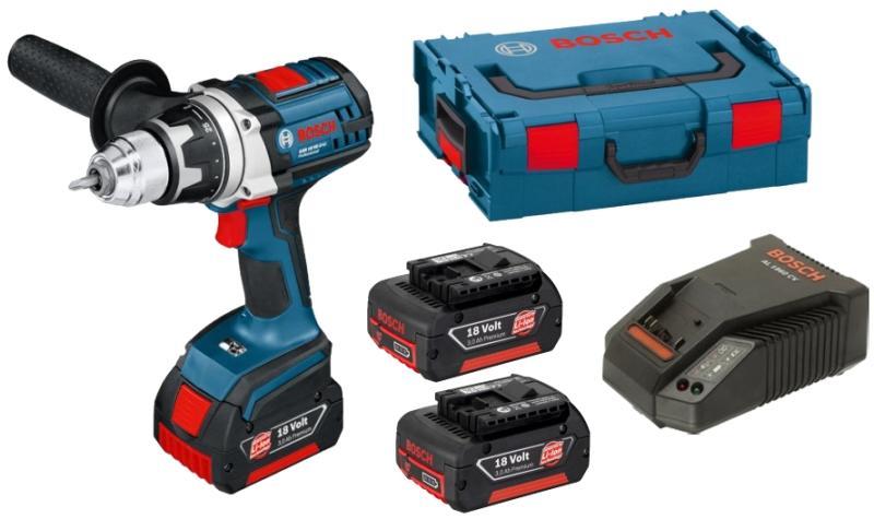 Vásárlás: Bosch GSR 18 VE-2 LI Fúró-csavarozó árak ...