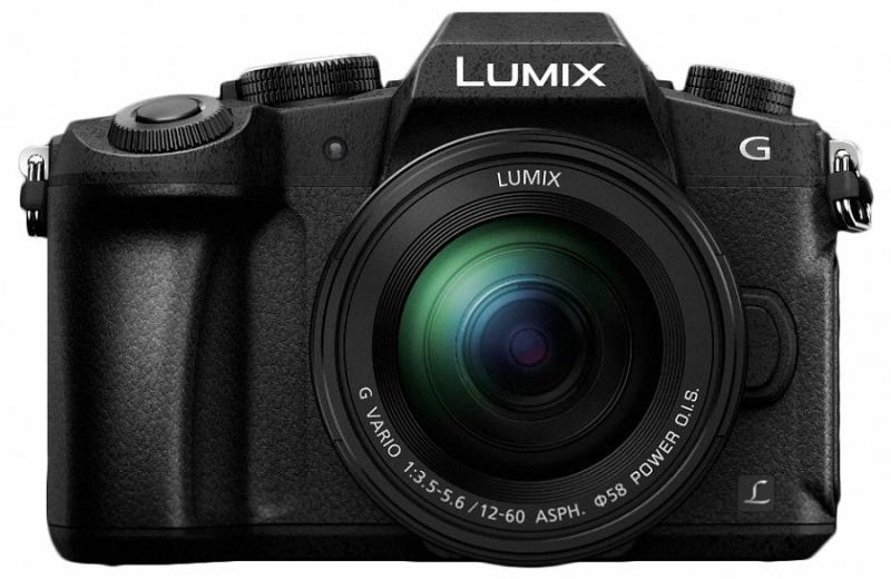 707be609ab5a Panasonic DMC-G80 + 12-60mm Digitális fényképezőgép