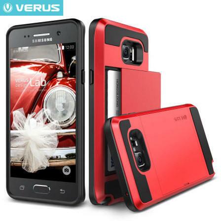 07ddd81ce858 Vásárlás: VRS Design Samsung Galaxy Note 5 Damda Slide Mobiltelefon ...