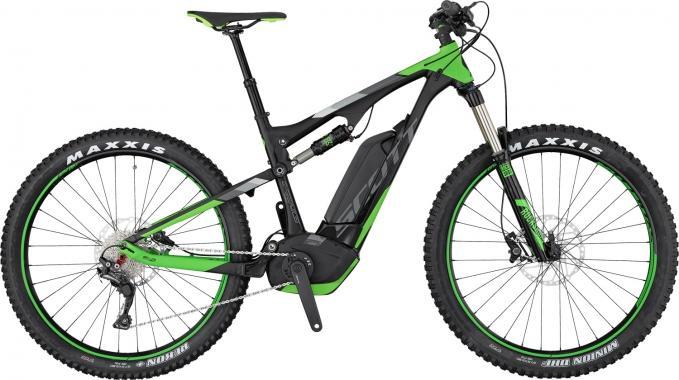 e132faf2eaf SCOTT E-Genius 730 Plus Kerékpár árak, Kerékpár bicikli vásárlás ...