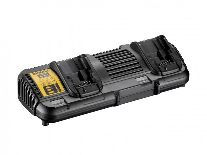 71c2ad1da318 Vásárlás: DEWALT 10.8V-18V XR FLEXVOLT (DCB132-QW) Szerszám ...