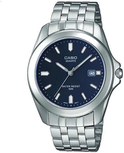 Vásárlás  Casio MTP-1222A óra árak 4e7a26f312