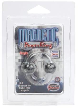 mágneses péniszgyűrűk