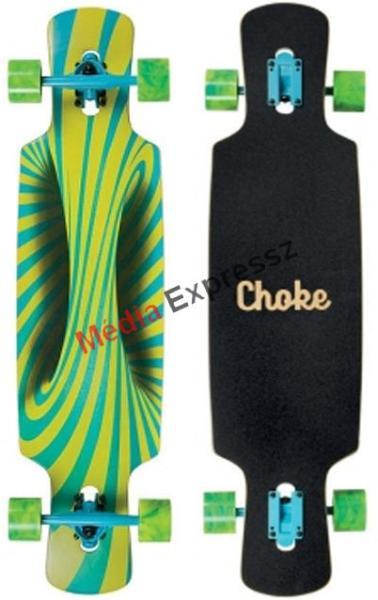 f560e319b3 Vásárlás  Choke Lollipop Elite Dropthrough Gördeszka árak ...