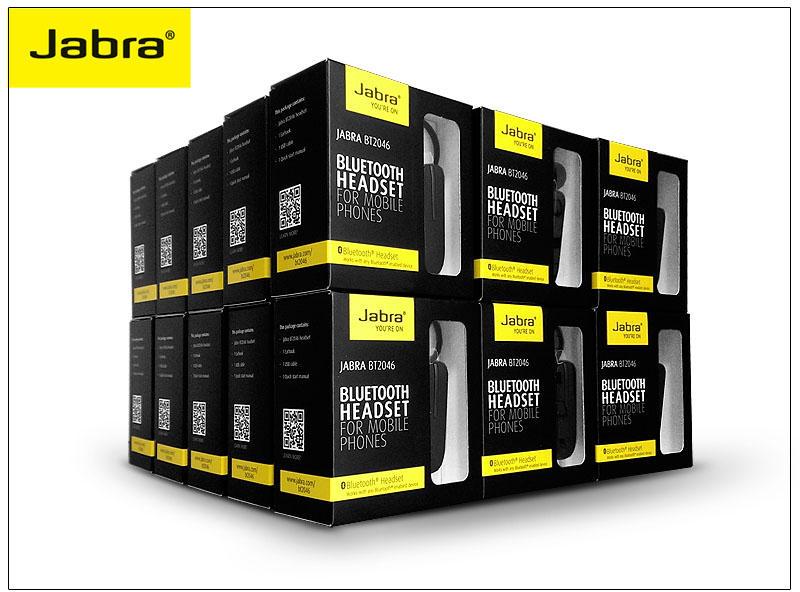 Jabra BT2046 30 headset vásárlás 77561a0b49