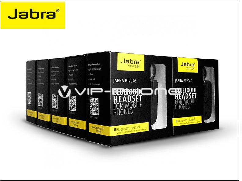 Jabra BT2046 10 headset vásárlás 0b0a8a1ecb