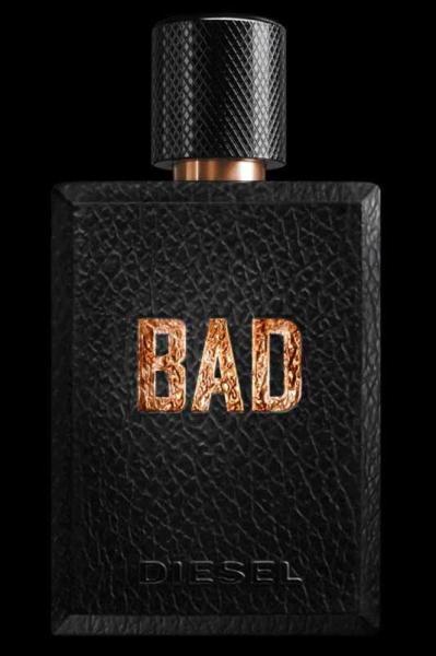 Diesel Bad Edt 75ml Tester Parfüm Vásárlás Olcsó Diesel Bad Edt