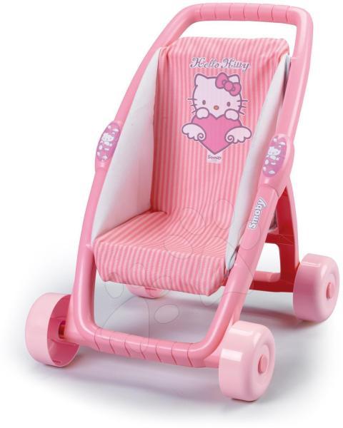 Vásárlás  Smoby Hello Kitty Ma Premier játék babakocsi (513.832 ... e36402072d