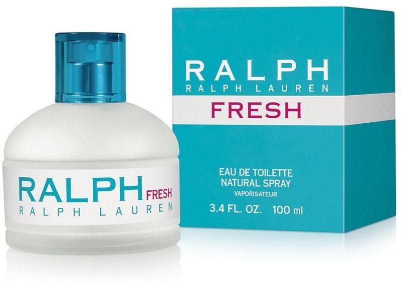 c6f04805ce Ralph Lauren Ralph Fresh EDT 100ml parfüm vásárlás, olcsó Ralph ...