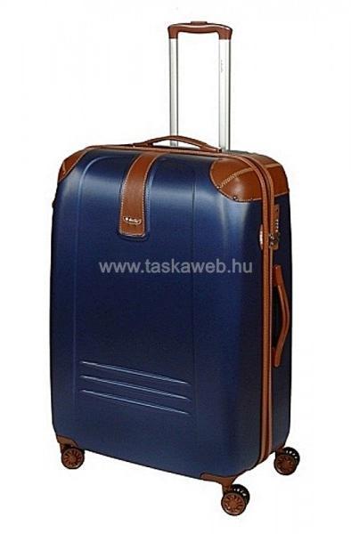 Vásárlás  DIELLE 155-L - négykerekű nagy bőrönd Bőrönd árak ... 84343ca476