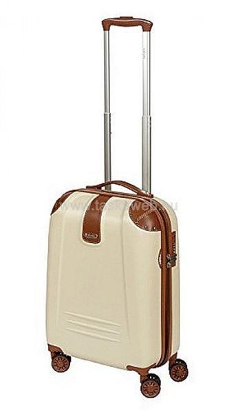 Vásárlás  DIELLE 155-S - négykerekű kabinbőrönd Bőrönd árak ... a850380bdb