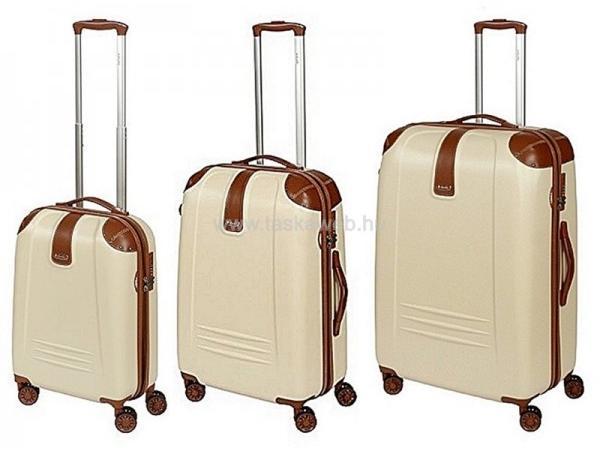 Vásárlás  DIELLE 155-Szett - négykerekű bőröndszett (3db) Bőrönd ... f1d1ee228a