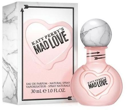 Mad Love EDP 30ml