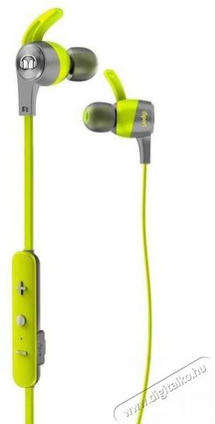 Monster iSport Achieve Bluetooth headset vásárlás 1c9f2940f4