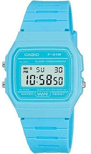 Vásárlás  Casio F-91WC óra árak 9e7ce8d432