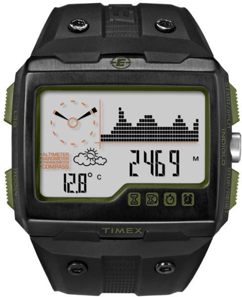 Vásárlás  Timex Expedition WS4 T49664 Sportóra cb26ebbeb0