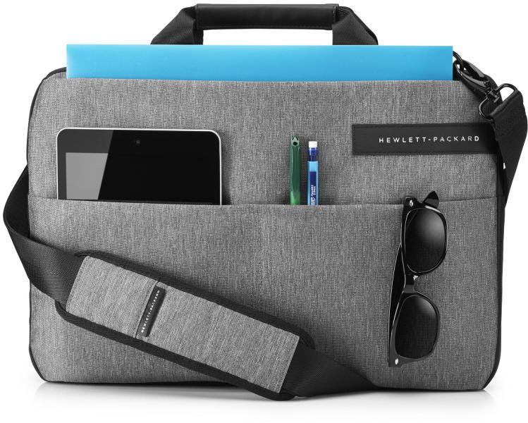HP Signature Slim Topload 17.3 (T0E19AA) laptop táska vásárlás ... 8f23bc98cd