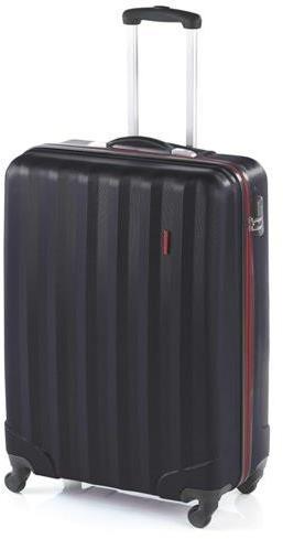 Vásárlás  John Travel Rubine M-9710 - kabinbőrönd Bőrönd árak ... 2dcad77b7a