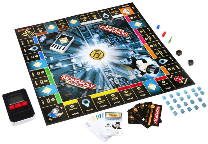 Banko Game