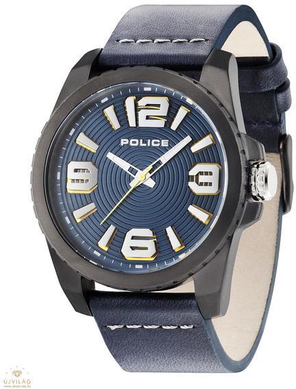 police pl.14761js 61 vinyl férfi karóra óra – police óra