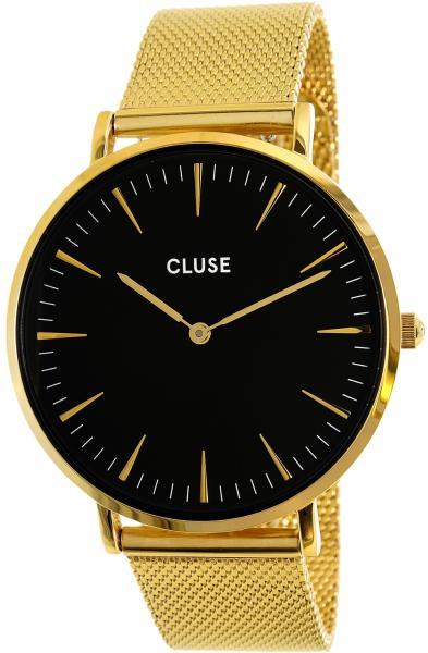 Vásárlás  CLUSE La Boheme Mesh Cl1811 óra árak 1b968bdd50