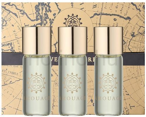 Amouage Jubilation XXV for Men (Refills) EDP 3x10ml parfüm