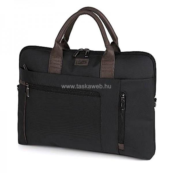 Gabol Dallas 17.3 (GA-408410) laptop táska vásárlás 538a2e4187