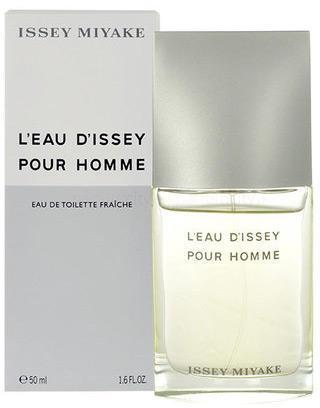 Issey Miyake Leau Dissey Pour Homme Fraiche Edt 50ml Preturi Issey