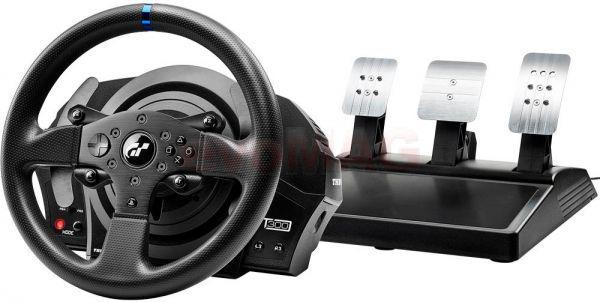 Thrustmaster T300 RS Wheel Windows 8 X64